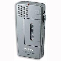 Philips 488 Analogue Pocket Memo LFH0488-00