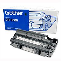 Brother DR-8000 Black Image Drum Unit DR8000