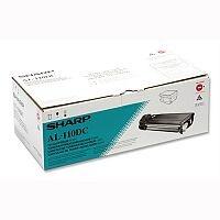 Sharp AL-110DC Black Copier Toner for Sharp AL-1043, AL-1045, AL-1217, AL-1457, AL-1457D, AL-1552, AL-1553, AL-1566, AL-2020, AL-2040 printers