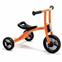 Balance Push Bike