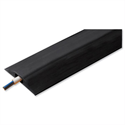 Cable Curb Rubber Single Channel 1.5m Length 59100 Accodata