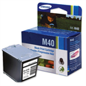 Samsung M40 Black Ink Cartridge for SF335T