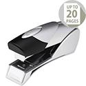 Rexel Gazelle Stapler Half Strip Silver