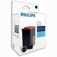 Philips PFA 431 Black Ink Cartridge