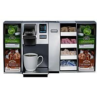 Keurig K150 Accessory Bundle