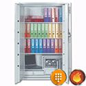 Phoenix Fire Commander Electronic Lock Safe 548KG