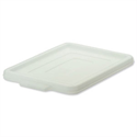 Plastic Lid for Strata Storemaster Midi Translucent