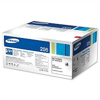 Samsung MLT-D205L Black High Capacity Toner