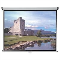 Nobo LCD Wall Projection Screen W2000 x H1513mm 1902393