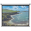 Nobo W2400 x H1813mm Wall Projection Screen 1902394