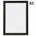 A3 Picture or Certificate Frame Portrait/Landscape Photo Album Company