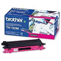 Brother TN-130M Magenta Toner Cartridge TN130M