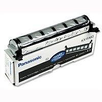 Panasonic KXFA83X Black Laser Toner KX-FL611 KX-FL540; KX-FL511; KX-FL611 Original
