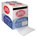 Jiffy Bubble Wrap Dispenser Box Size 300mm x 50m