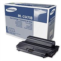 Samsung ML-D3470B Black Laser Toner High Capacity