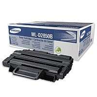 Samsung ML-D2850B High Capacity Black Laser Toner