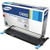 Samsung C4092 Cyan Toner Cartridge