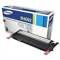 Samsung M4092 Magenta Laser Toner Cartridge CLT-M4092S/ELS