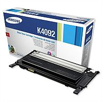 Samsung K4092 Black Toner Cartridge CLT-K4092S/ELS