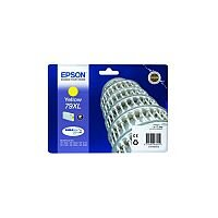 Epson No 79XL Pisa Yellow Inkjet Cartridge