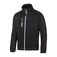 Snickers 8012 A.I.S. Fleece Jacket Black