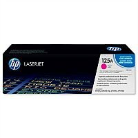 HP 125A Original Magenta LaserJet Toner Cartridge CB543A