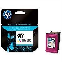 HP 901 Tri Colour Ink Cartridge CC656AE