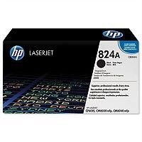 Original HP No. 824A/CB384A Black Laser Drum Unit