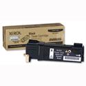 Xerox 106R01334 Black Laser Toner For Phaser 6125