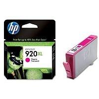 HP 920XL Magenta Ink Cartridge CD973AE