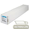 HP Universal Inkjet 1067mm x 45.7m Bond Plotter Paper