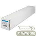 HP Q1427A High Gloss Plotter Paper 914mm x 30.5m 190gsm
