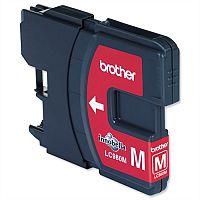 Brother LC980M Magenta Ink Cartridge