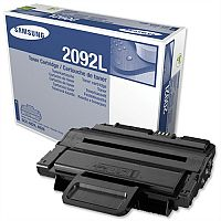 Samsung 2092L High Yield Black Toner MLT-D2092L