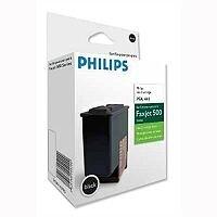 Philips PFA 441 Black Fax Ink Cartridge for IPF555