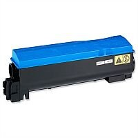 Kyocera TK550C Cyan Toner Cartridge For FS-C5200DN