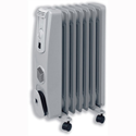 Heatrunner Heater for 15m.sq 230V/50Hz 1500W
