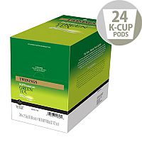 Twinings Green Tea Pack 24 K-Cup pods for Keurig K140 & K150 93-15747