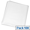 5 Star A4 Matt Laminating Pouches 250 micron Pack 100