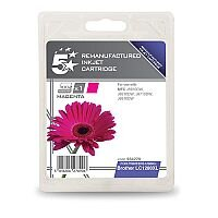 Brother LC1280XLM Compatible Magenta Inkjet Cartridge 5 Star