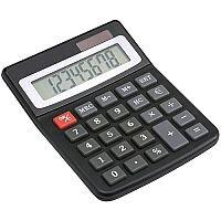 5 Star Office Desktop Calculator Dual-powered 8 Digit Display 3 Key Memory