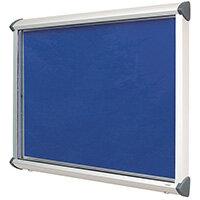 Announce External Display Case 750 x 967mm- 8 x A4 AA01831