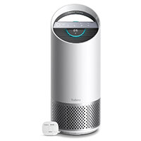 TruSens Z-2000 Medium Air Purifier with Air Quality Monitor