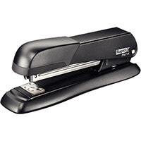 Rapid Desktop Metal Fullstrip Stapler FM14 Bliser Pack Black