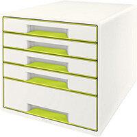 5 Drawers Desktop Filing Drawers