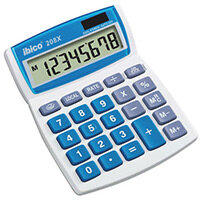 Ibico 208X Desktop Calculator