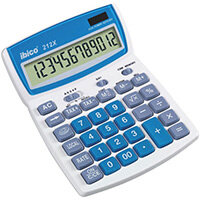 Ibico 212X Desktop Calculator