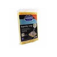 Addis Super Dry Squeeze Sponge Mop Head Refill 9586