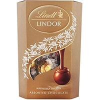 Lindt Lindor Truffles Assorted Chocolate 200g FOLIL005