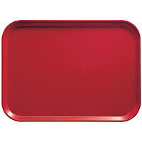 Cafeteria Tray 46x36cm Red F30184